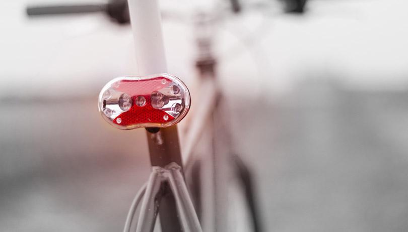 Avger din cykelbelysning tillräckligt mycket ljus?